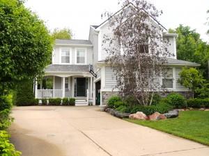 1663 Reserve Ct. Ann Arbor, MI 48103