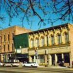 Downtown, Saline, MI