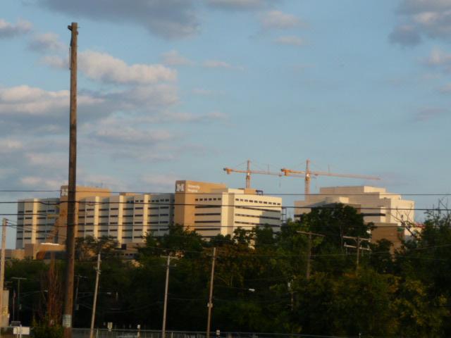 U of M hospital