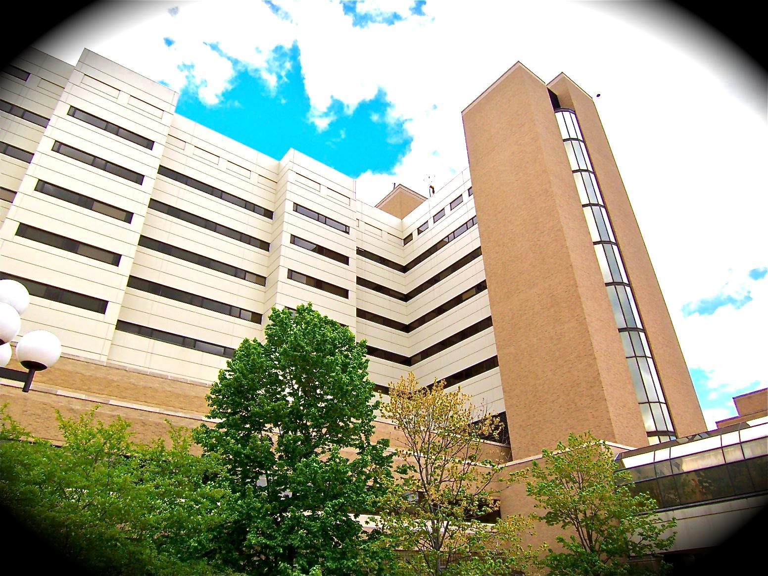 U of M. hospitals
