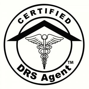 Missy Caulk DRS Certified