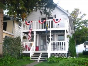 270 Park Street, Devils Lake, MI