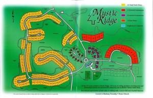 Mystic Ridge Sub Dexter Schools