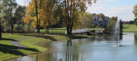 lohr lake village is one of the best places to live in ann arbor