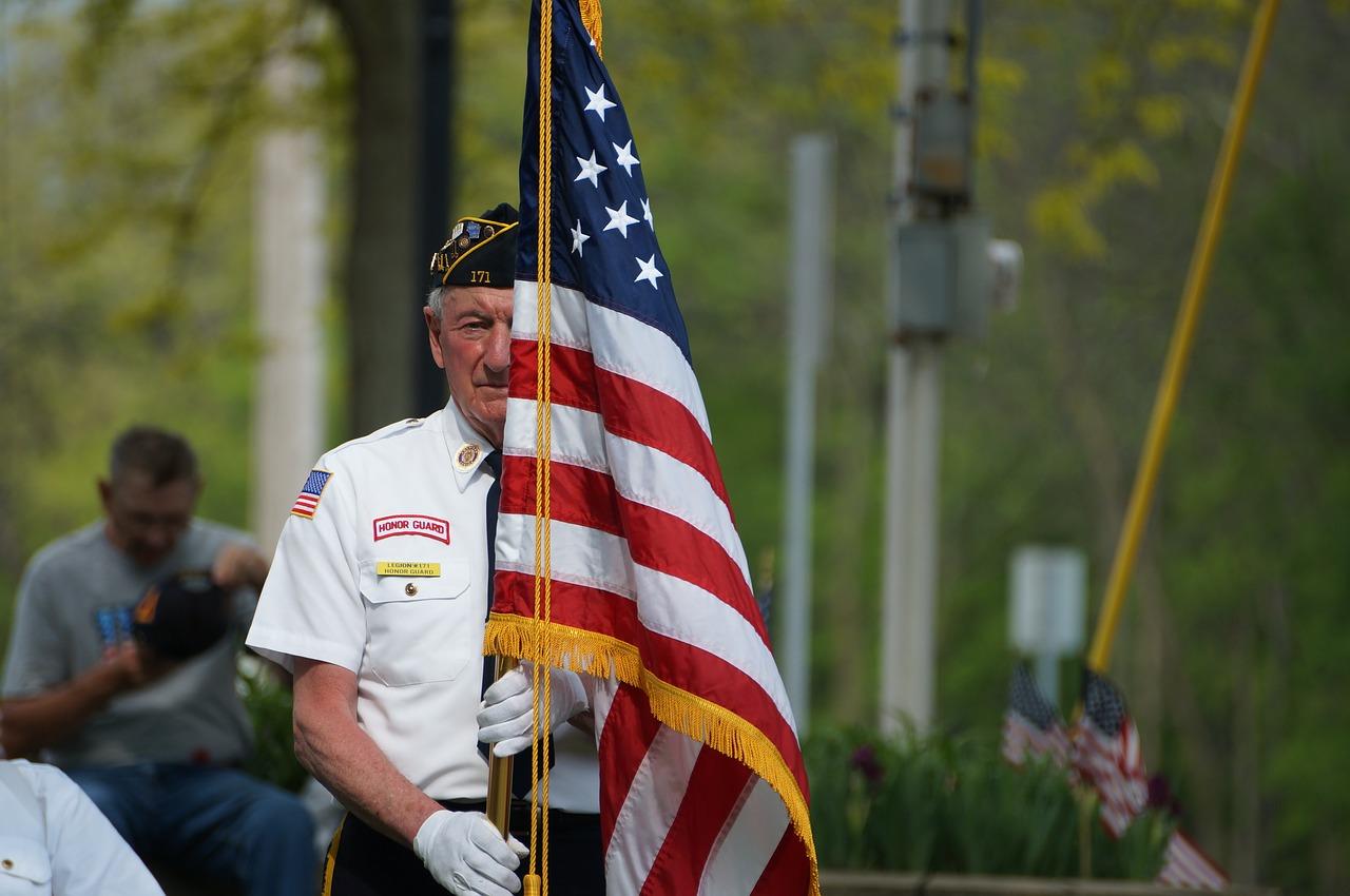 patriotic parade ann arbor 4th of july events
