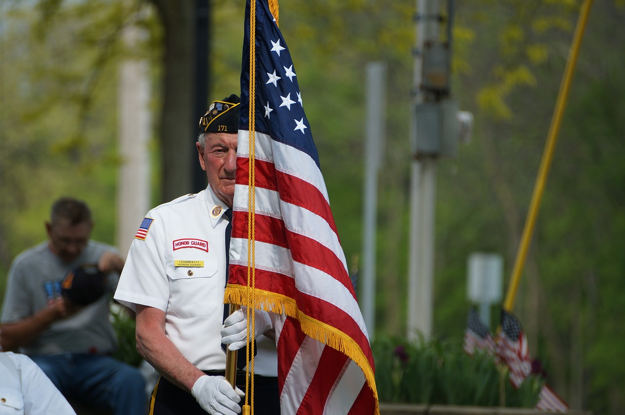 memorial day parades around ann arbor