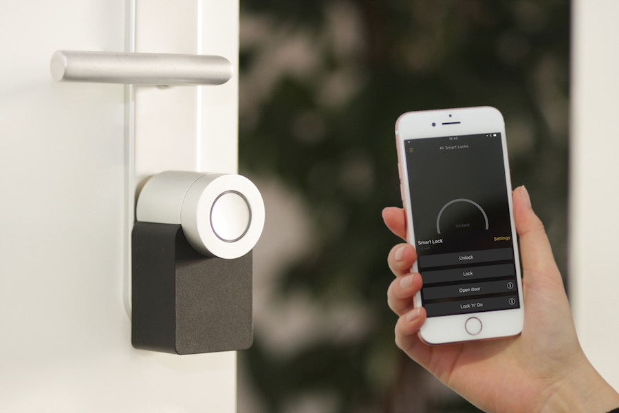 Smart lock, and other DIY projects